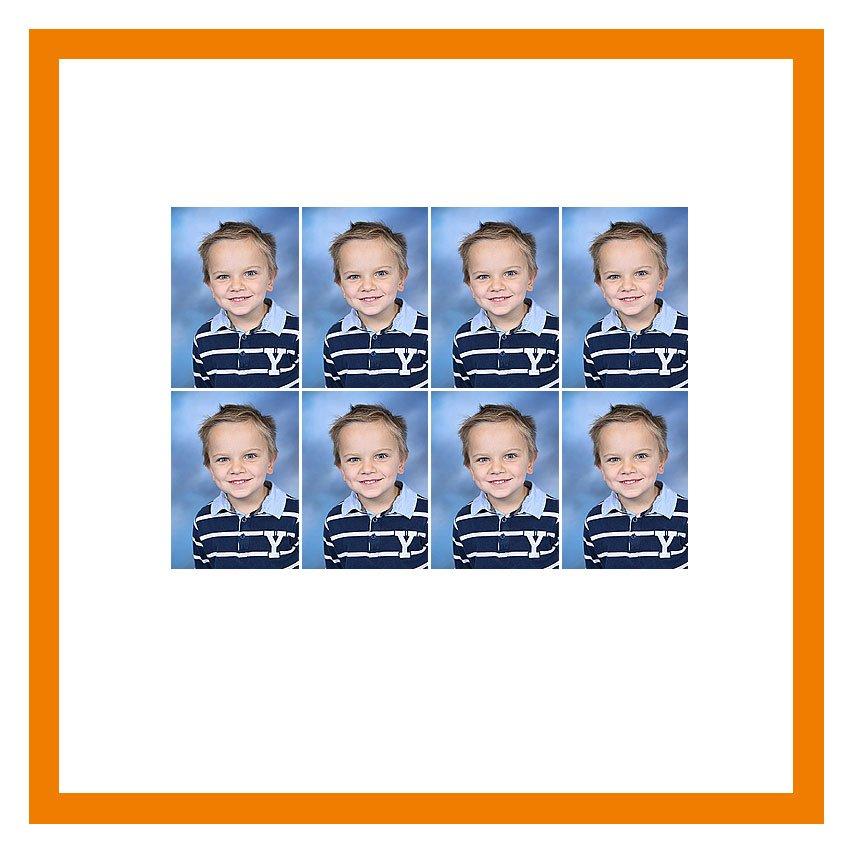"""""""Portraitaufnahme Kind"""""""