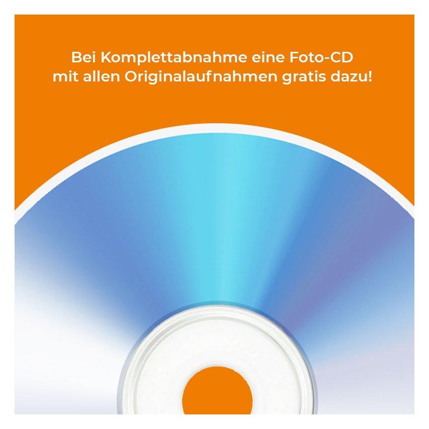 """Gratis-CD bei Fotomappen"""
