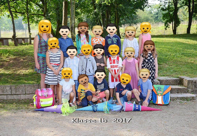 """Gruppenaufnahme, Klassenfoto"""